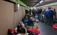 Comune di Bari progetta 200 posti letto per i senza tetto