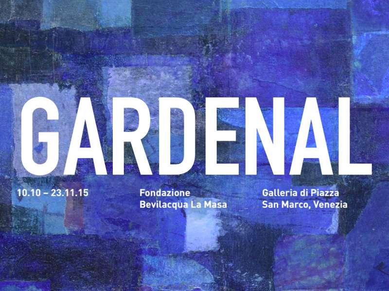 Luigi Gardenal alla Fondazione Bevilacqua La Masa
