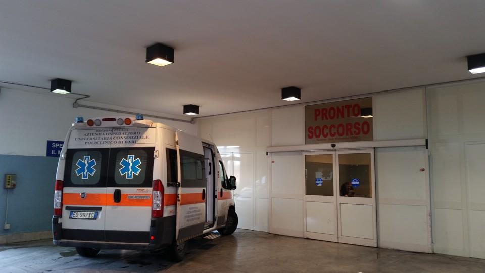 Sistema sanitario pugliese bocciato dal Ministero