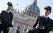 Presidiate dai militari le stazioni della metro di Roma