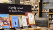 Amazon books: apertura libreria a Seattle