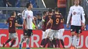 Roma- Bayer Leverkusen