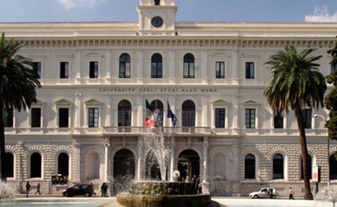 La Biblioteca dell'Ateneo di Bari vedrà nuova luce