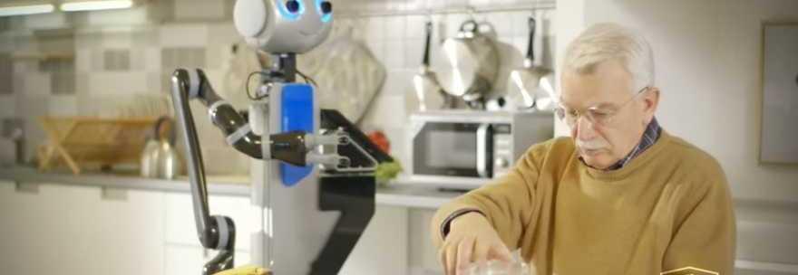 Robot sostituiscono forza lavoro nei paesi in via di sviluppo
