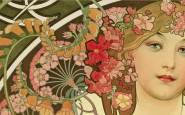 L'Art nouveau di Alfons Mucha a Milano