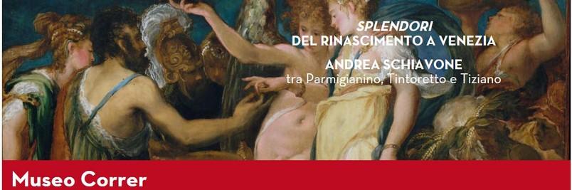 Splendori del Rinascimento a Venezia