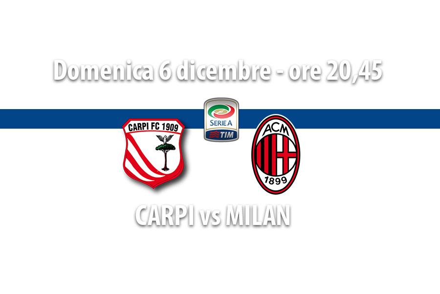 Carpi-Milan
