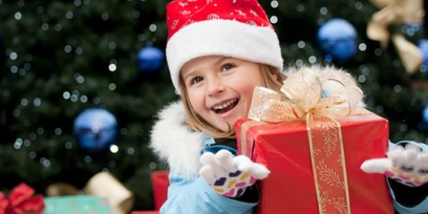 Bambini e il Natale, ecco i consigli degli esperti della WAidid