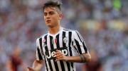 Paulo Dybala - Juventus Calcio Serie A