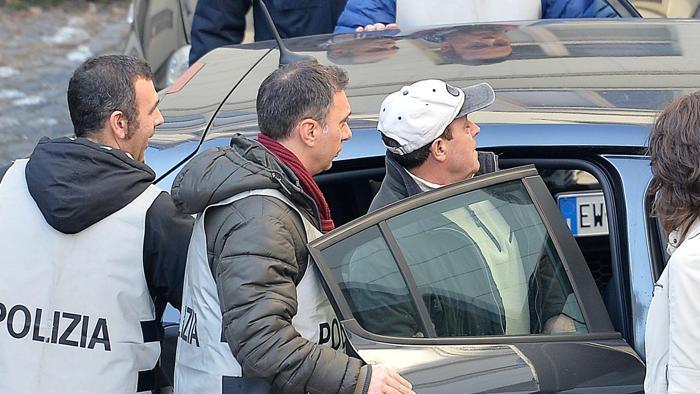 Torino: Arrestato il presunto assassino di Bruno Caccia