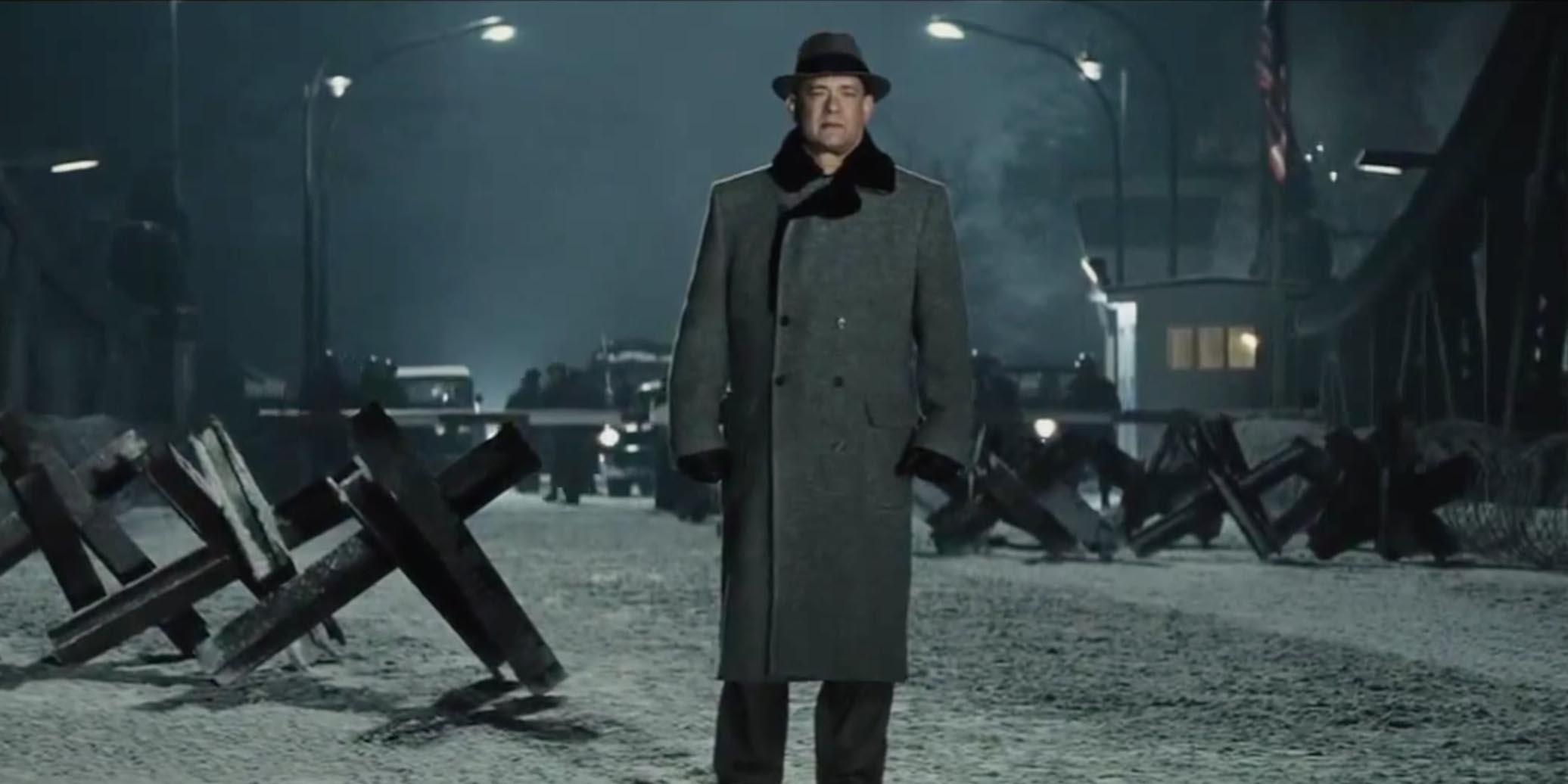 Recensione film Il Ponte delle spie