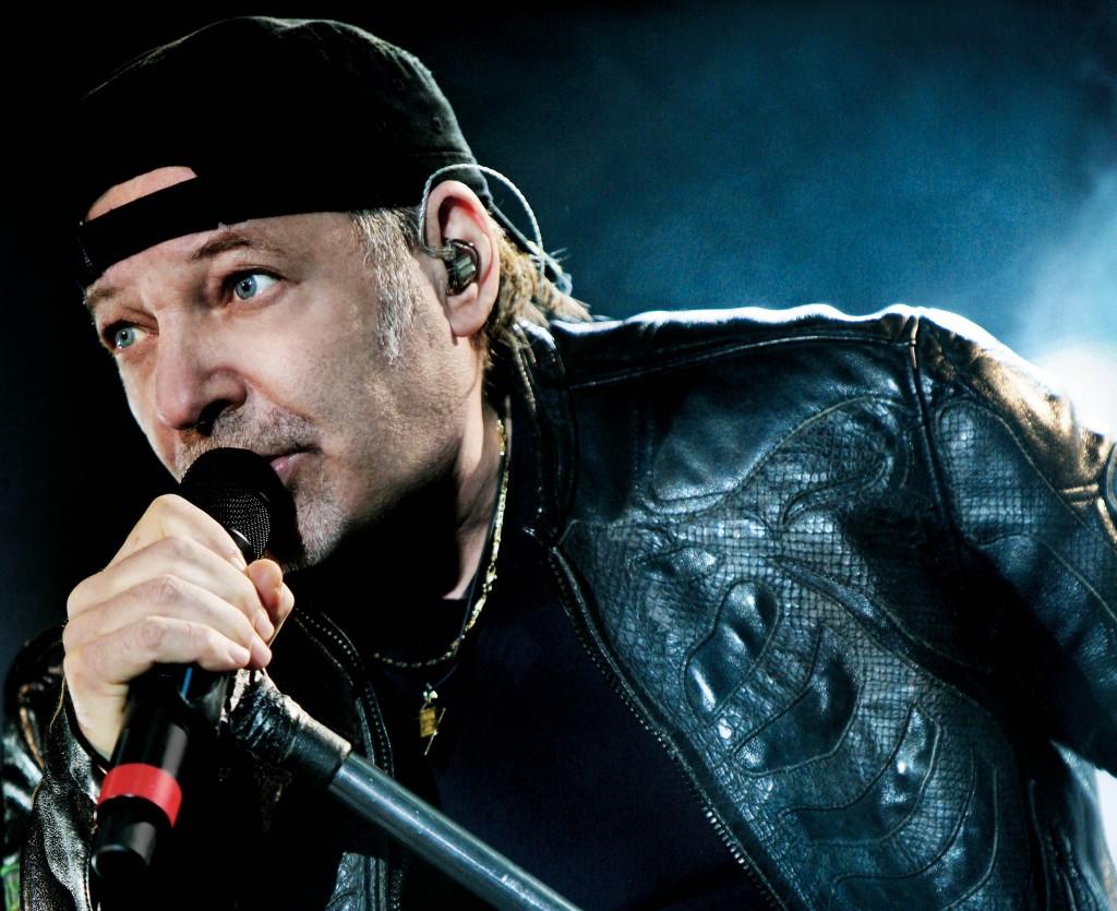 V di Vasco (Rossi): il rocker modenese entra nell'enciclopedia Treccani