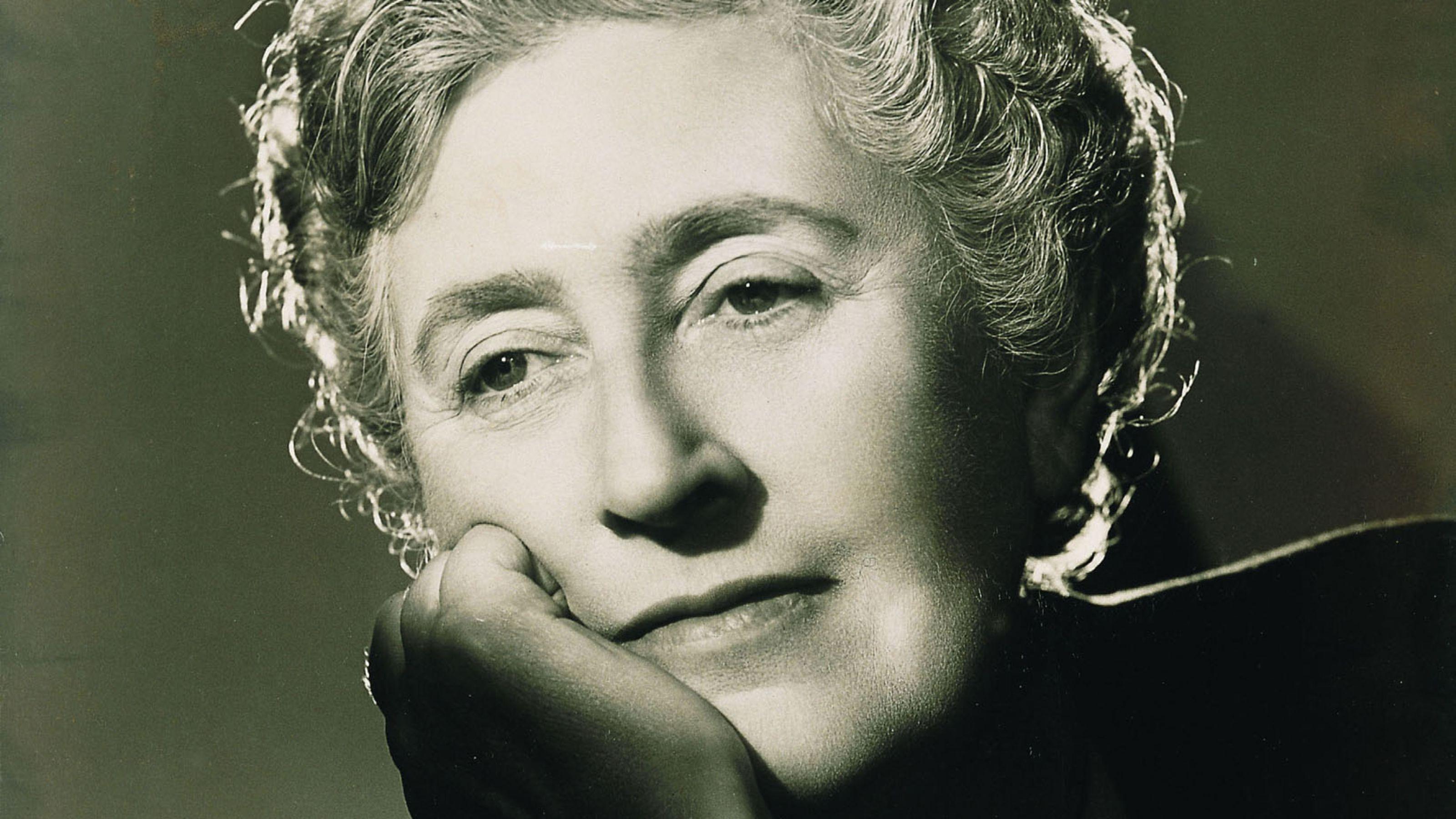 Agatha Christie 40 anni senza la regina del giallo