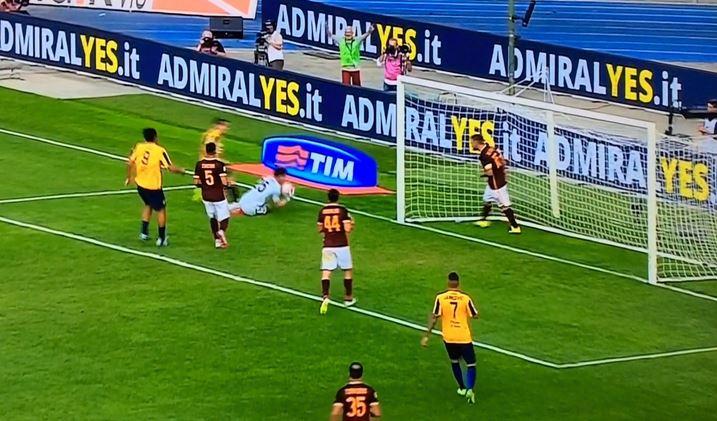 Roma-Verona live streaming partita Serie A di oggi orario diretta tv e probabili formazioni