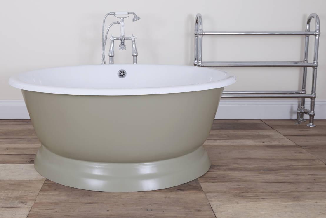 Mobili con lavello una vasca grande - Vasca da bagno ikea ...
