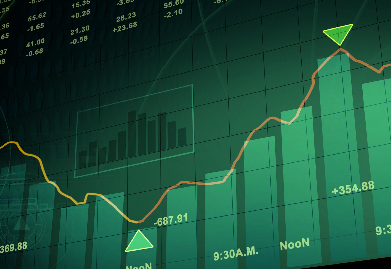 Le Borse tornano positive, petrolio a 30$