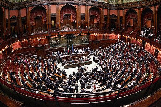 Il 2,7% degli italiani ha dato il suo 2 per mille ai partiti