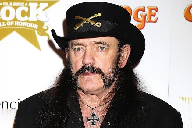 Motorhead, l'ultimo live di Lemmy Kilmister