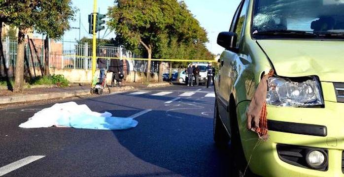 Omicidio stradale: Governo battuto con emendamento FI
