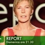 Domani torna Report su Catania