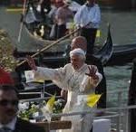Chiuso l'aeroporto di Linate per la Messa del Papa nel 2012