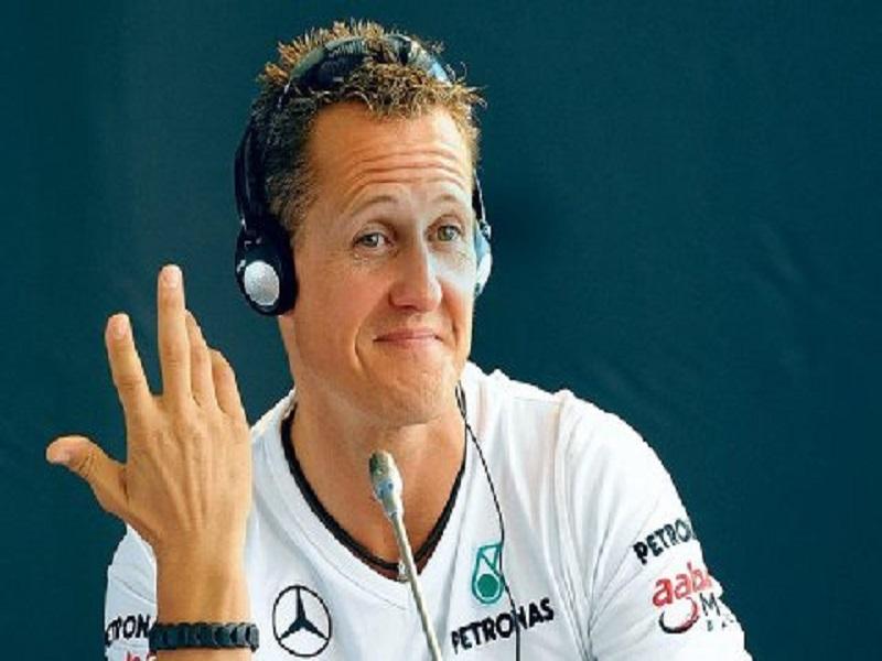 """Schumacher, la manager: """"Spero che con pazienza lui torni con noi"""""""
