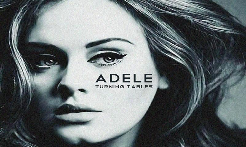 Adele stecca e si scusa ai Grammy Awards 2016