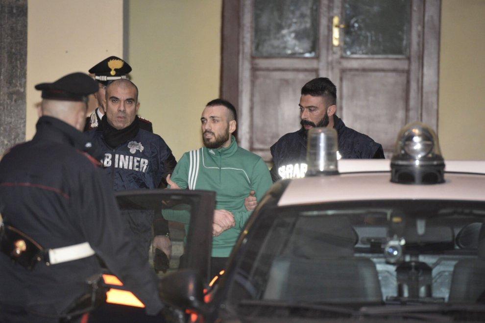 Arrestato il detenuto evaso dall'ospedale Cardarelli di Napoli