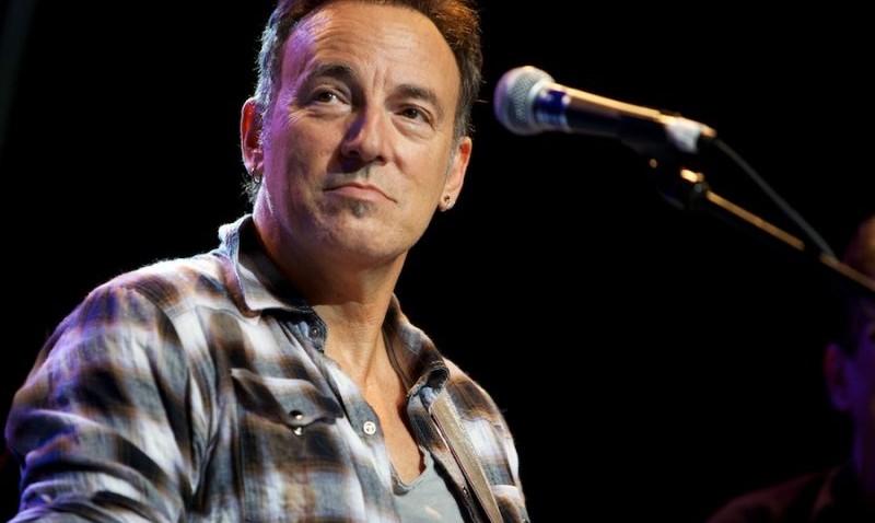 Bruce Springsteen Italia 2016 Milano e Roma 3 e 16 luglio, biglietti e prezzi