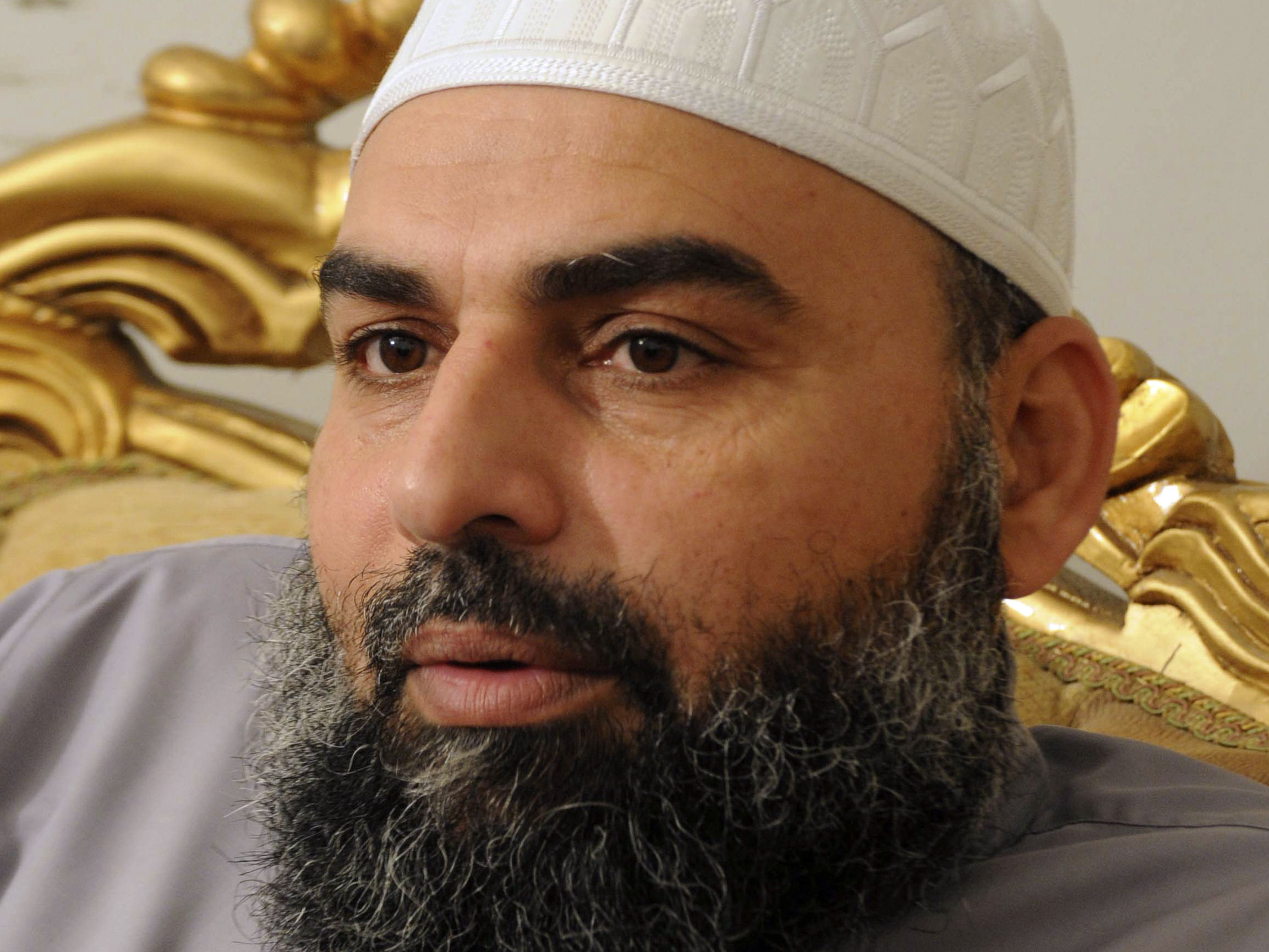 Iman Abu Omar
