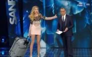 Imitazione Belen a Sanremo, la Rodriguez risponde a Virginia Raffaele