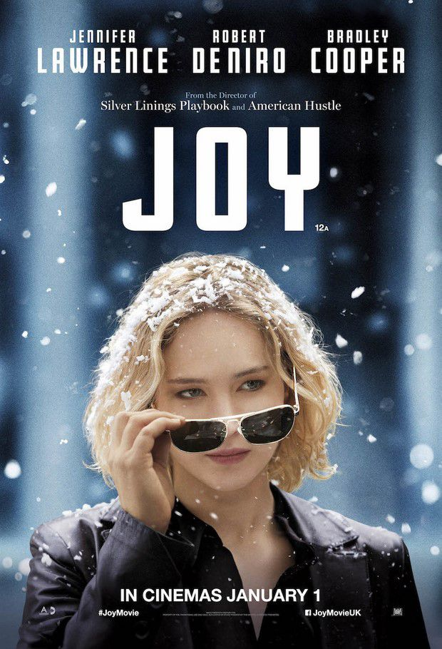 Joy nuovo film con Jennifer Lawrence