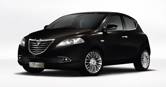 Lancia-Y 2011