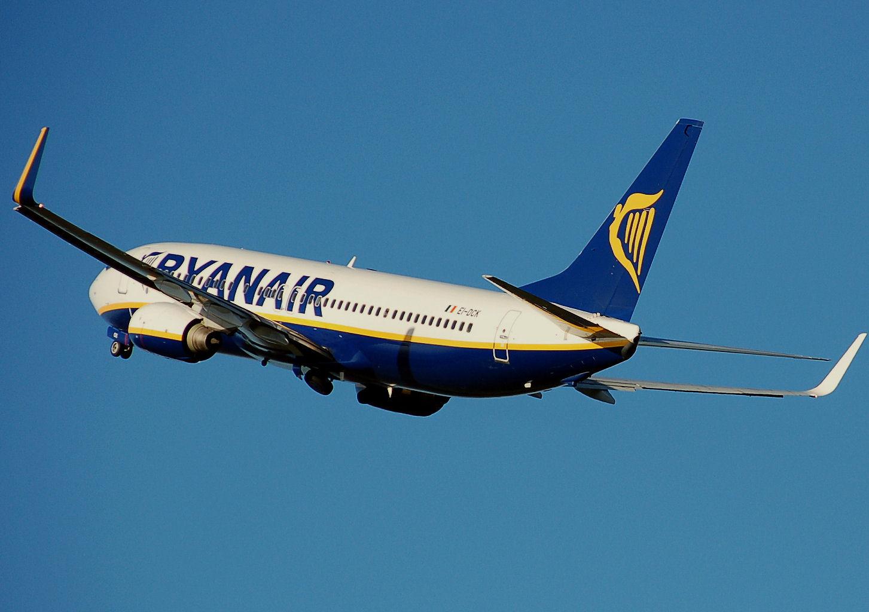 Ryanair contro caro tasse su scali, chiude rotte e basi dopo aumenti tasse