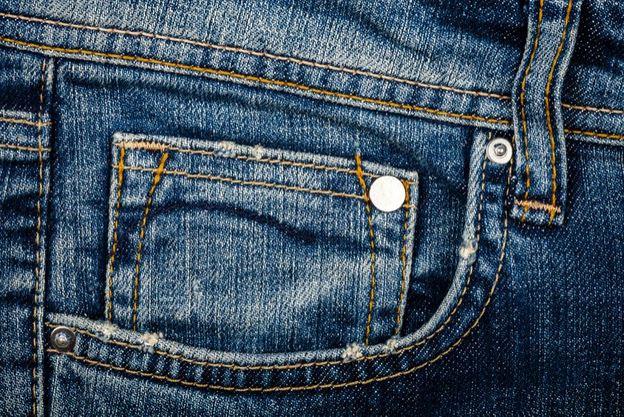 taschina dei jeans