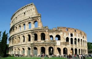 Colosseo, pronta la nuova cancellata del monumento simbolo di Roma