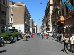 Roma: ancora violenza omofoba.