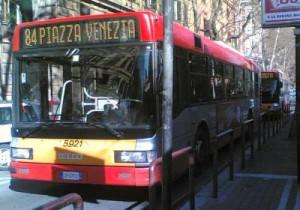 Primo Maggio a Roma: Trasporti e mobilità.