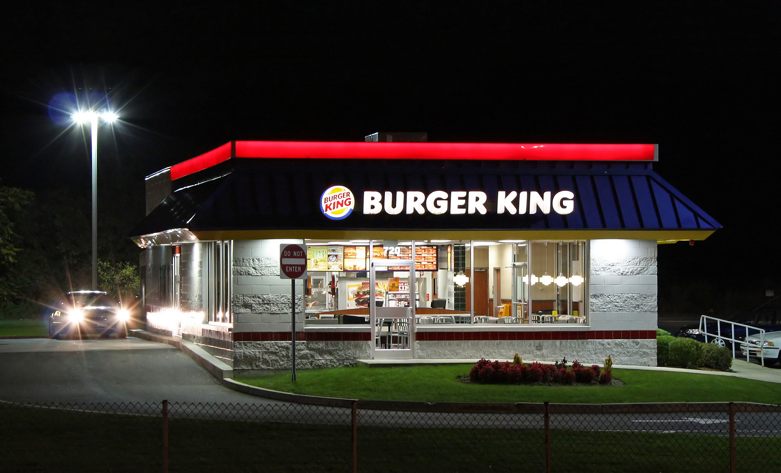 Burger King Saugus