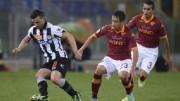 Diretta tv Udinese-Roma 29a di Serie A 2016, oggi live streaming risultato, probabili formazioni
