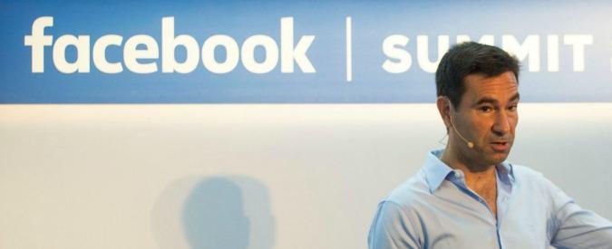 Scarcerato n. 2 di Facebook a San Paolo