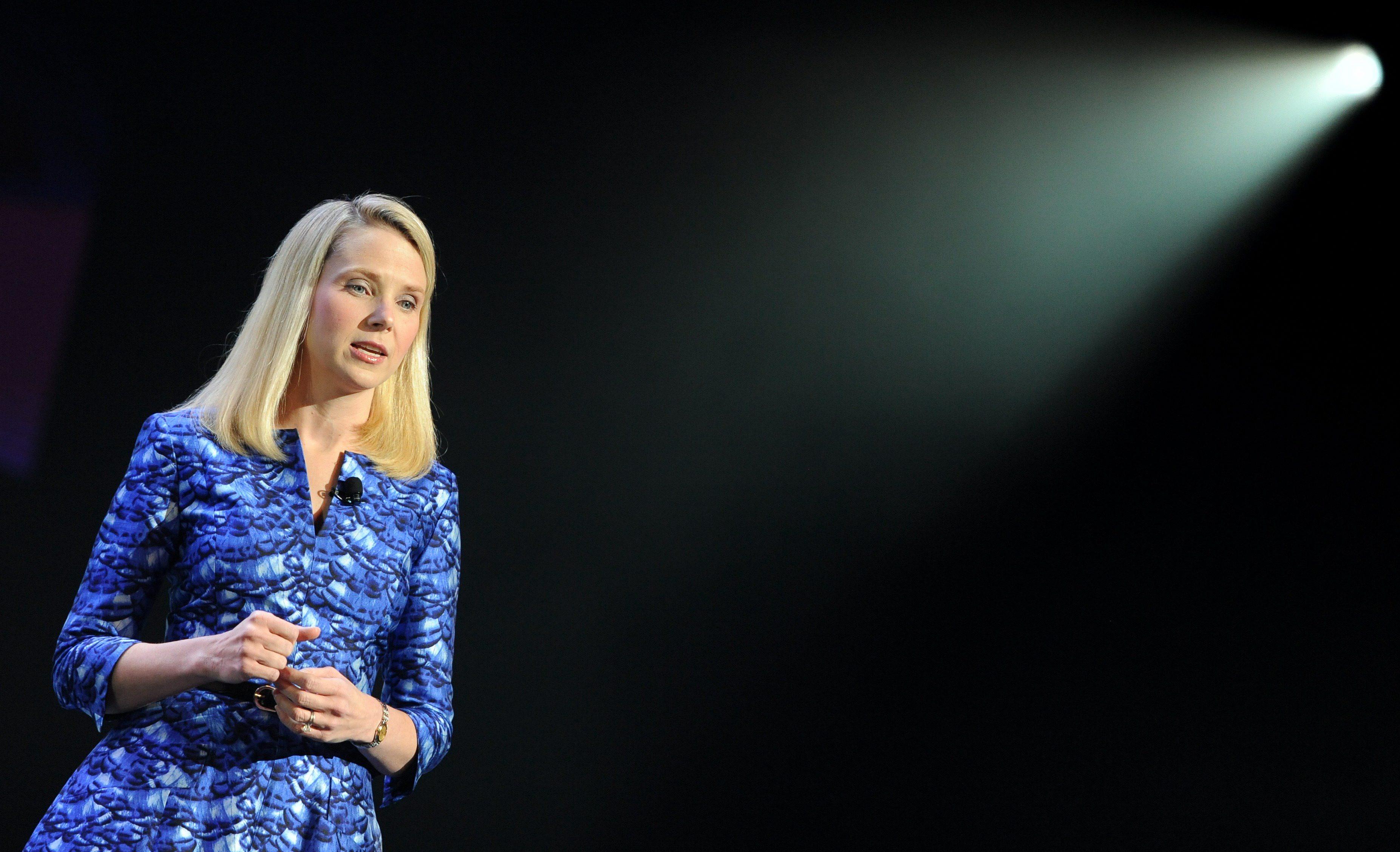 Yahoo, la Starboard vuole nominare 9 direttori