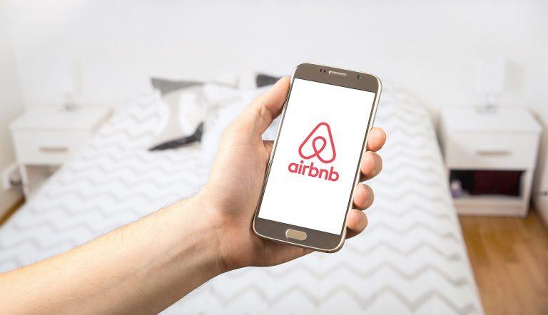 storia di Airbnb