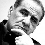 Vincenzo Cerami a Roma