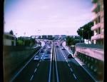 Modifiche viabilità Tangenziale est di Roma