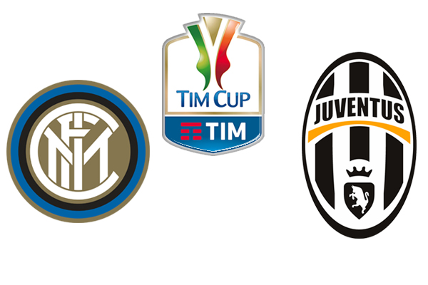 juve-inter tim cup