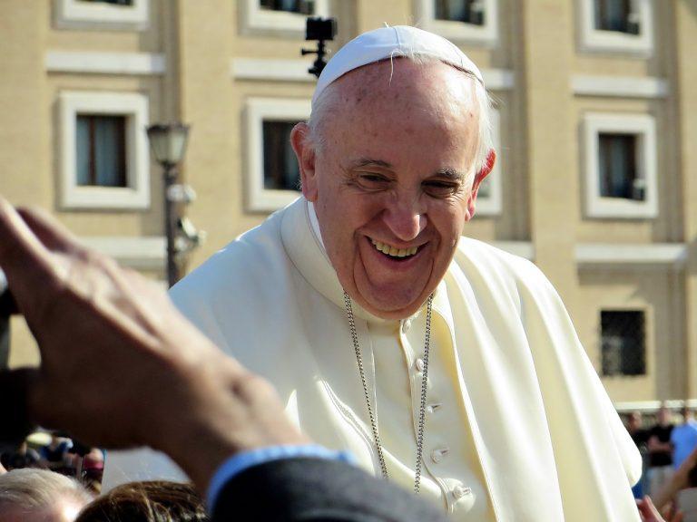 Messa di Pasqua in Vaticano