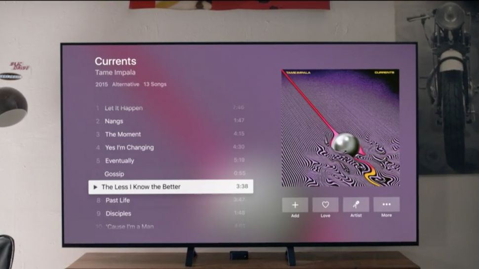 Data uscita Apple Tv