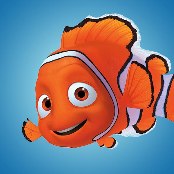 Chi è il doppiatore di Nemo in alla ricerca di Nemo