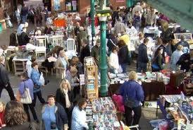 Il mercatino di Natale medievale di Lucca